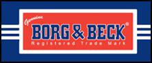 Borg and Beck Logo